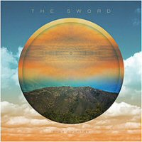 the sword high country album