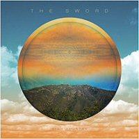 the sword high country album