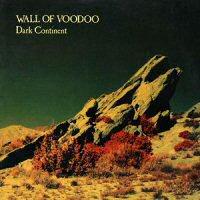 wall of voodoo dark continente discos