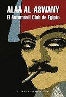 alaa-al-aswany-el-automovil-club-de-egipto-novela