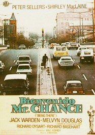 bienvenido-mr-chance-cartel-critica-pelicula