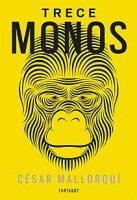 cesar-mallorqui-trece-monos-libro