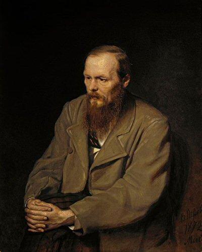 fedor-dostoievsky-cuadro