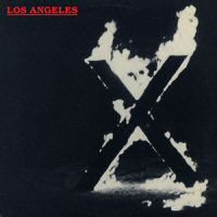 x-los-angeles-album