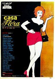 casa-flora-cartel-critica-pelicula