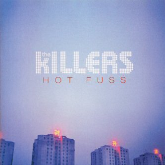 the-killers-discografia