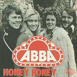 abba-honey-honey-single