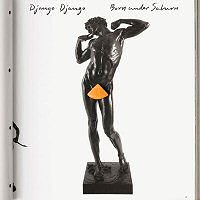 django-django-born-under-saturn-album