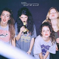 hinds-leave-me-alone-album