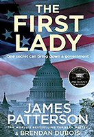 james-patterson-firstlady
