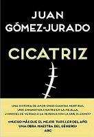 juan-gomez-jurado-cicatriz-novela