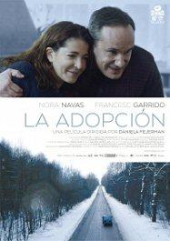 la-adoptacion-cartel-pelicula
