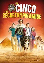los-cinco-y-el-secreto-de-la-piramide