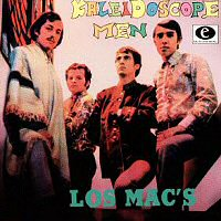 los-macs-kaleidoscope-men-disco