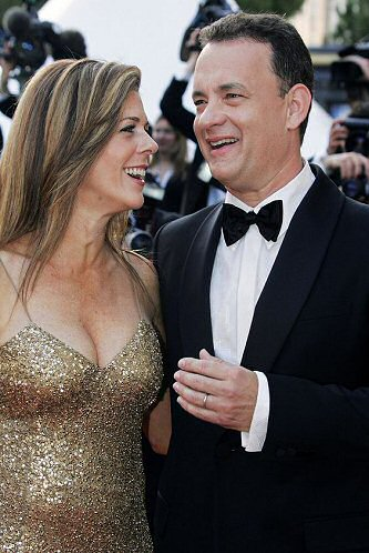 tom-hanks-rita-wilson-fotos