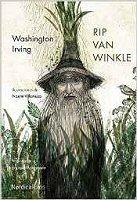 washington-irving-rip-van-winkle-libro