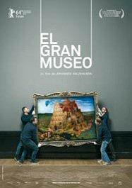 el-gran-museo-cartel-pelicula