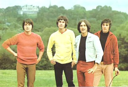 the-kinks-60s-fotos