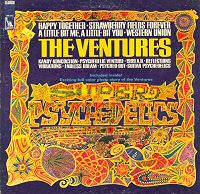 the-ventures-super-psychedelics-album