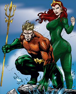 aquaman-mera-comic