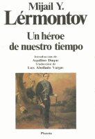 mijail-lermontov-heroe-tiempo-critica-libros
