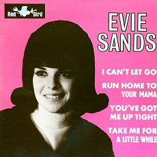 evie-sands-single