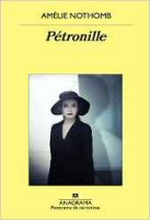 amelie-nothomb-petronille-libros