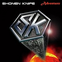 shonen-knife-adventure-disco