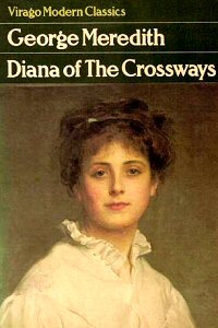 george-meredith-diana-crossways-libros
