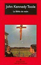 john-kennedy-toole-biblia-neon