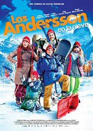 los-andersson-en-la-nieve