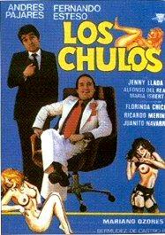 los-chulos-cartel-pelicula