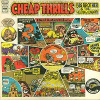 big-brother-and-the-holding-company-cheap-thrills-album