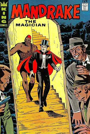 mandrake-the-magician-comic