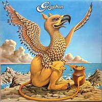 gryphon-discos