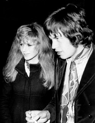 mick-jagger-marianne-faithful