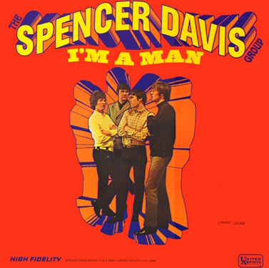 spencer-davis-ima-man-albums