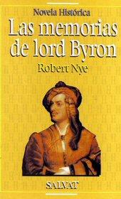 memorias-lord-byron-robert-nye