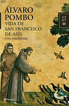 alvaro-pombo-vida-de-san-francisco-de-asis-libros