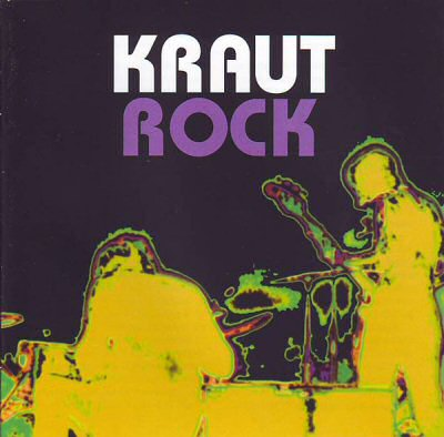 krautrock-discos