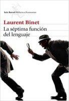 laurent-binet-la-septima-funcion-del-lenguaje-libros