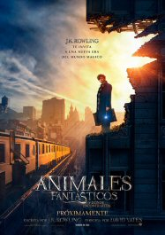 animales-fantasticos-y-donde-encontrarlos-cartel