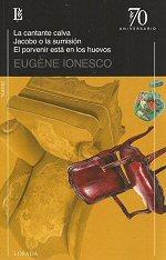 eugene-ionesco-rumania-libros