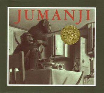 jumanji-libro
