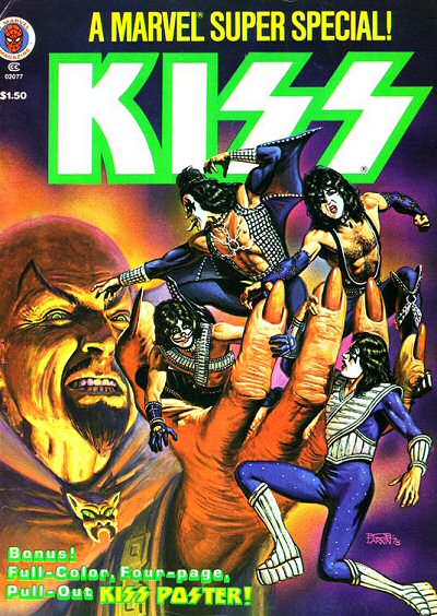 kiss-comics-special-marvel