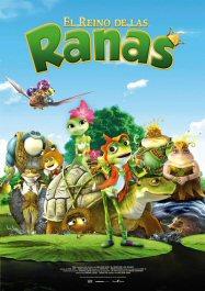el-reino-de-las-ranas-cartel
