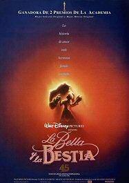 la-bella-y-la-bestia-1991-cartel