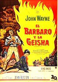 el-barbaro-y-la-geisha-cartel