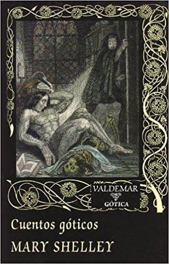 mary-shelley-cuentos-goticos-libros