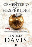 lindsey-davis-cementerio-de-las-hesperides